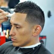 mohawk fade haircut 2019 men's