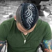 Braids For Men - The Man Braid   Men's Haircuts ...