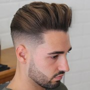 pretty boy haircuts men's