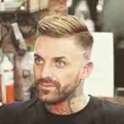 barbershop haircuts 2019 men's