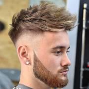 barbershop haircuts men's