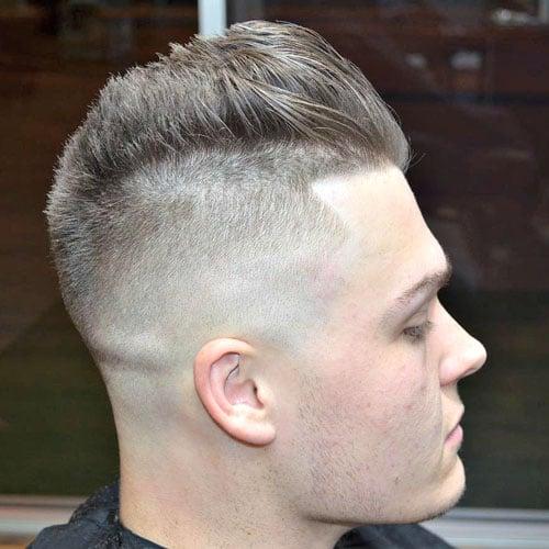 25 Fresh Haircuts For Men 2019 Mens Haircuts
