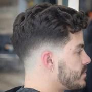 men's fade haircuts 2019