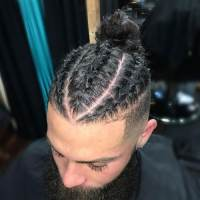 Braids For Men - The Man Braid 2019 | Men's Haircuts ...