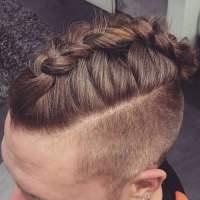 Braids For Men - The Man Braid | Men's Haircuts ...