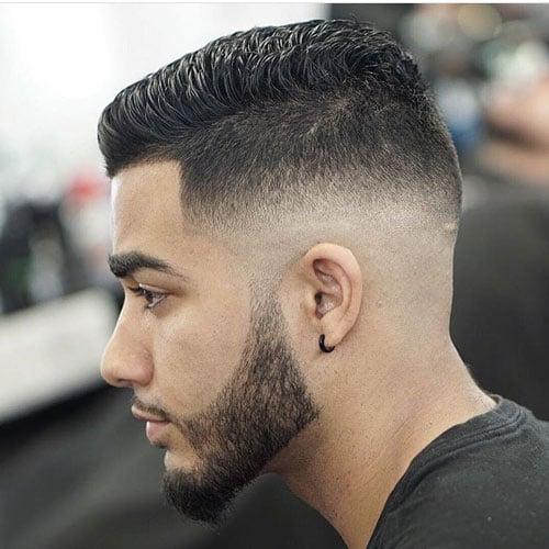 31 Mens Fade Haircuts Mens Haircuts Hairstyles 2017
