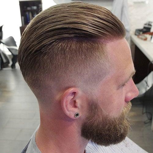 23 Barbershop Haircuts 2018 Mens Haircuts Hairstyles 2018