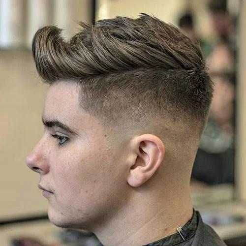 23 Barbershop Haircuts 2019 Mens Haircuts Hairstyles 2019