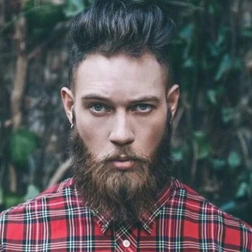 top 23 beard styles