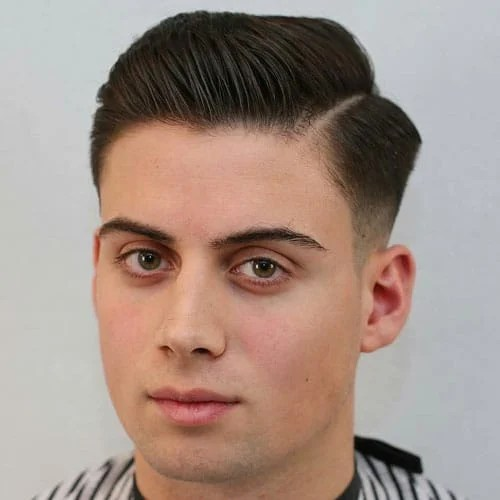 Best Haircuts For Guys With Round Faces Mens Haircuts