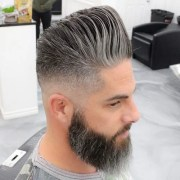 hairstyles older men 2019