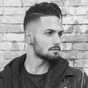 dapper haircuts men 2019