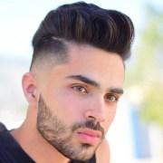 hairstyles men 2019