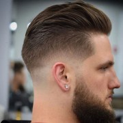 fade haircut men's haircuts