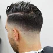 fade haircut men's haircuts