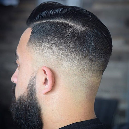 25 Dapper Haircuts For Men 2018  Mens Haircuts  Hairstyles 2018
