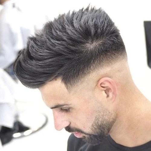 25 Dapper Haircuts For Men Mens Haircuts Hairstyles 2017