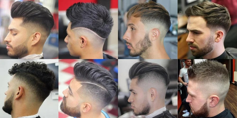 31 New Hairstyles For Men 2019 Mens Haircuts