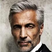 hairstyles older men 2019