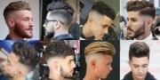 haircuts men 2017 men's