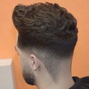 tape haircut men's haircuts