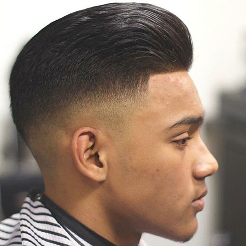 Different Hairstyles For Men Mens Haircuts Hairstyles