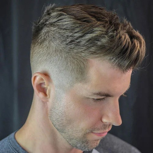 Tape Up Haircut  Mens Haircuts  Hairstyles 2019