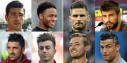 soccer player haircuts 2019