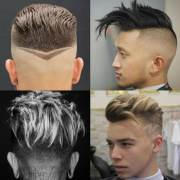 edgy men haircuts men's
