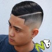 razor fade haircut men's haircuts