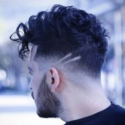edgy men haircuts 2018 men's