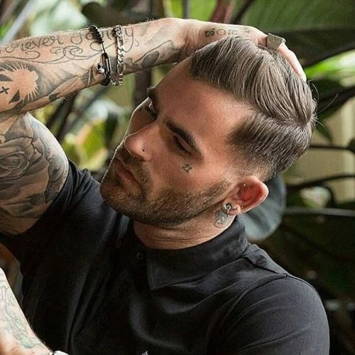 Top 25 Layered Haircuts For Men 2019 Guide