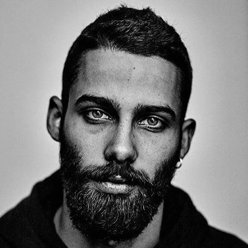 Cool Beards and Hairstyles For Men  Mens Haircuts  Hairstyles 2017