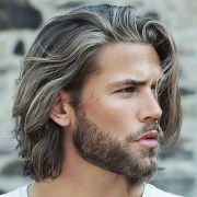 cool beards and hairstyles