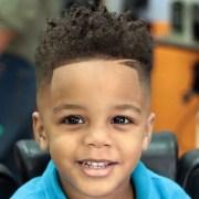 black boys haircuts 2019