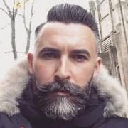 classy hairstyles men 2019