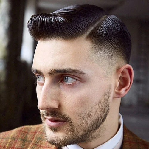 23 Classy Hairstyles For Men 2019 Mens Haircuts
