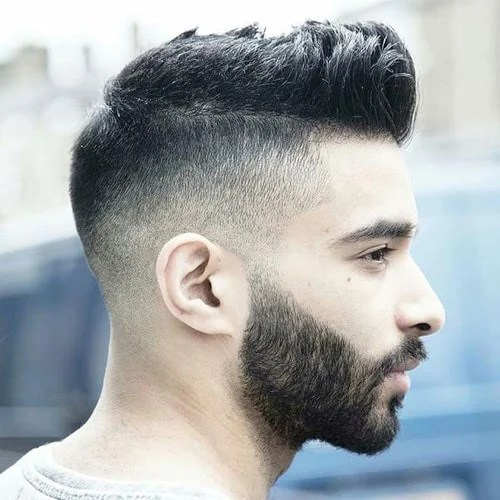 23 Classy Hairstyles For Men 2019  Mens Haircuts  Hairstyles 2019
