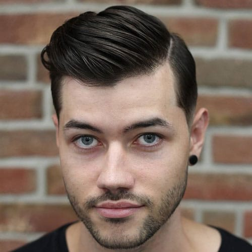 33 Best Comb Over Hairstyles For Men 2019 Guide