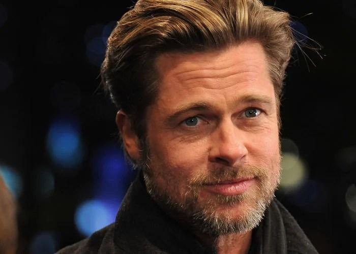 Brad Pitt Haircut 2019  Mens Haircuts  Hairstyles 2019