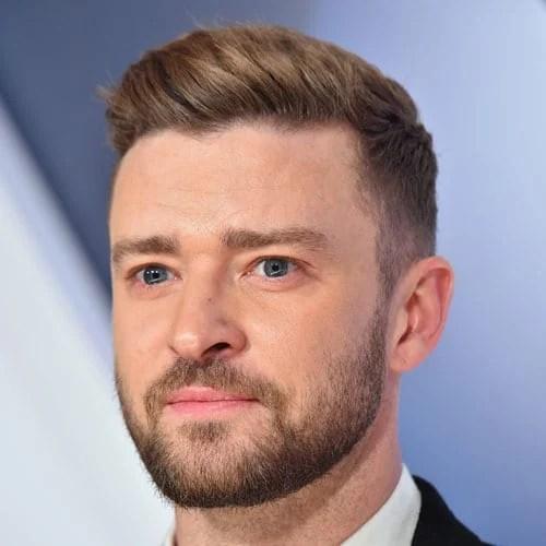 Justin Timberlake Haircut 2018 Men's Haircuts Hairstyles 2018