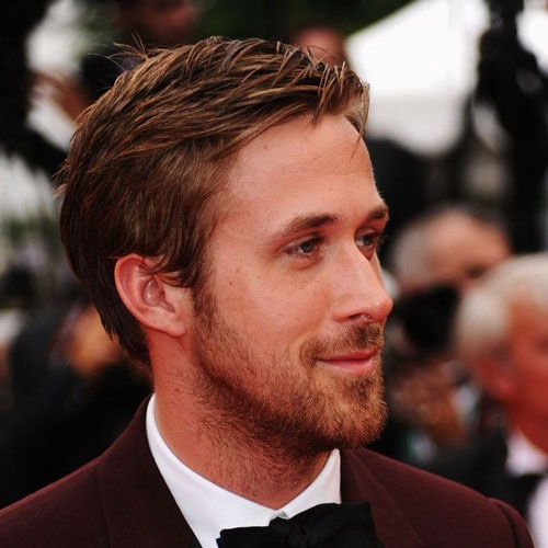 Ryan Gosling Haircut 2019 Mens Haircuts Hairstyles 2019