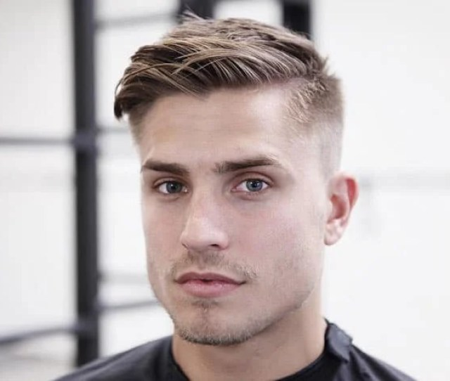 How To Ask For A Haircut Hair Terminology For Men  Guide