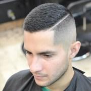 crew cut haircuts men