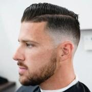 mid fade haircuts 2019