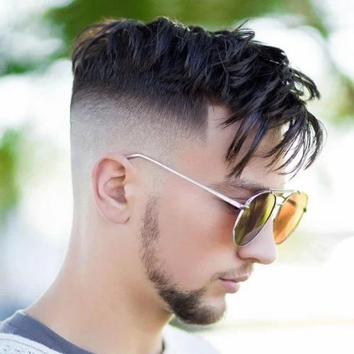 37 Messy Hairstyles For Men 2020 Guide