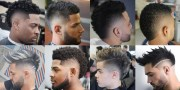 burst fade haircuts 2019 guide