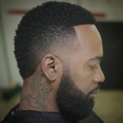 burst fade haircuts 2019 guide