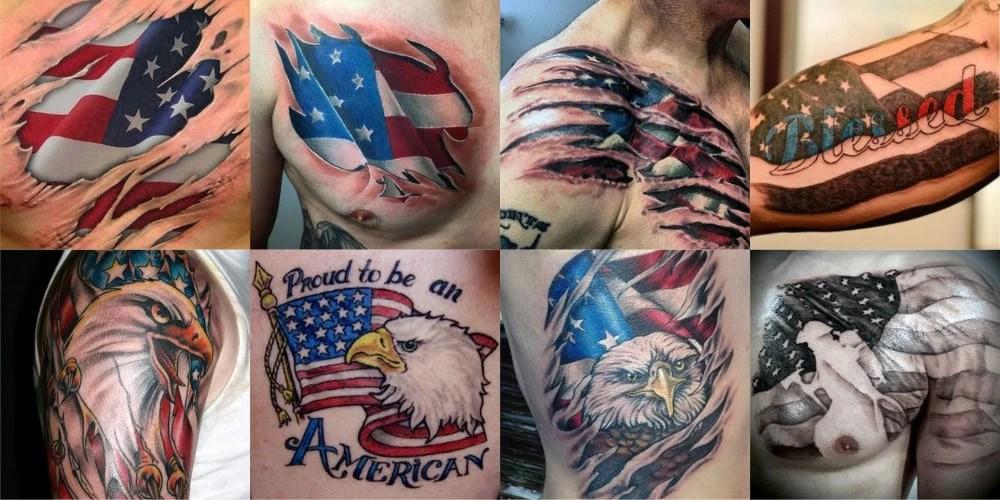101 best american flag