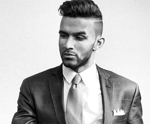 23 Modern Hairstyles For Men Mens Hairstyles Haircuts